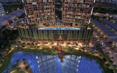 Kediaman Berkualiti Dan Berpatutan Di Tengah Petaling Jaya