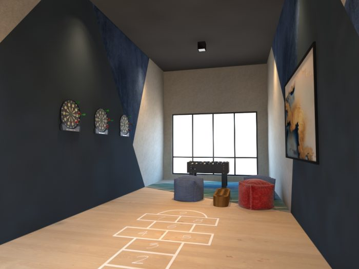 Game Room - 001